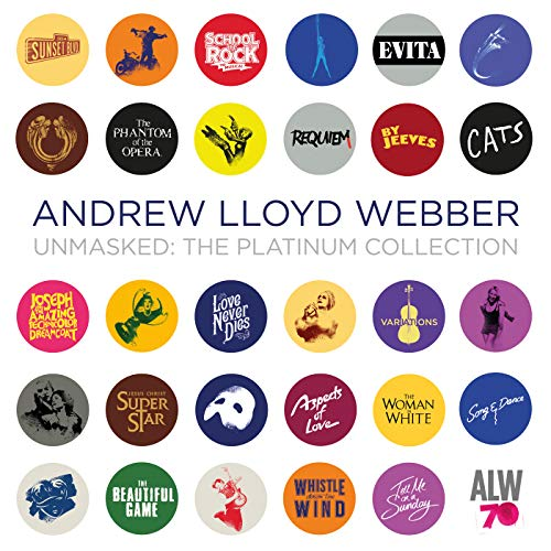 """Lloyd Webber: Sunset Boulevard (From """"Sunset Boulevard"""")"""