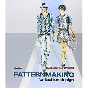 Patternmaking F Fashion Design W Dvd Rent 9780135018767 Textbooksolutions Com