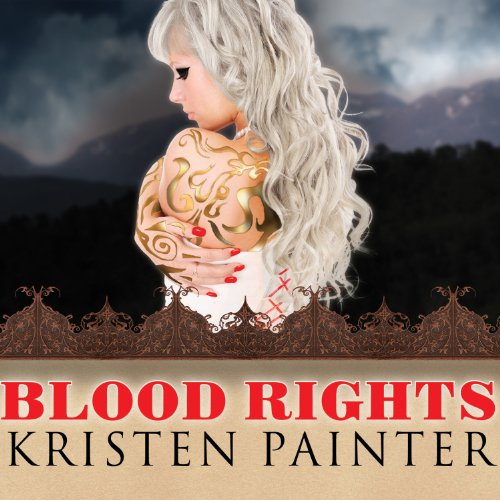 Blood Rights cover art