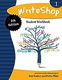WriteShop 1 Student Workbook (5th Edition)