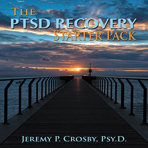 The PTSD Recovery Starter Pack cover art