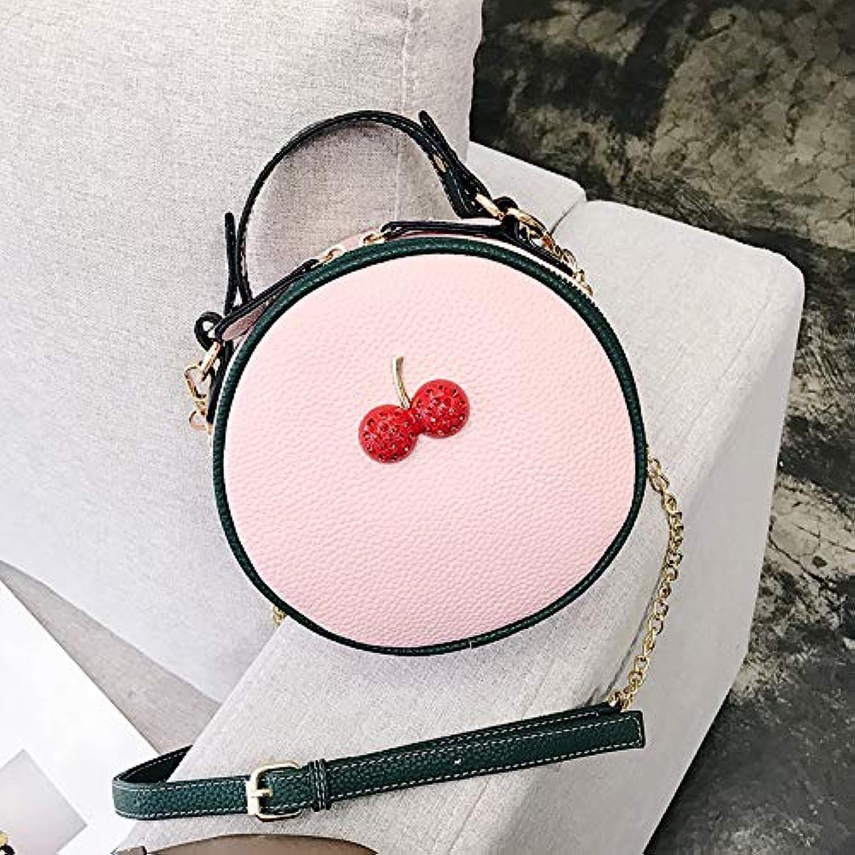 WANGZHAO Women's Handbag, Satchel, Shoulder Bag, Cherry Bag, Bag Trend