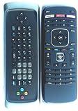 New Dual Side Keyboard Internet Remote-for Vizio M420sl M470sl M550sl E701i-a3 601i-a3