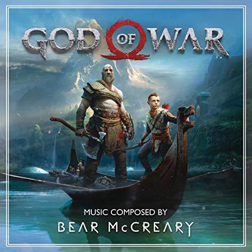 God of War (Playstation Soundtrack)