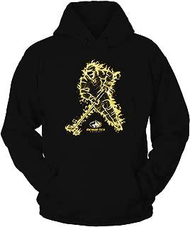 mission hockey hoodie
