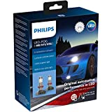 Philips automotive lighting 11366XUWX2 X-tremeUltinon gen2 LED Lampadina fari Auto (H8/H11/H16), 5.800K, Set di 2