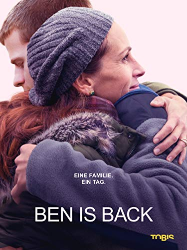 Ben is back cover