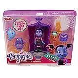 Vampirina-78020 JP Vampirina Playset Amigos Glowtásticos, Multicolor (78020) , color/modelo surtido