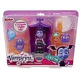 Vampirina-78020 JP Vampirina Playset Amigos Glowtásticos, Multicolor (78020) ,...