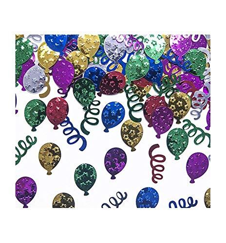 Folat Confettis métalliques pour décoration de Table