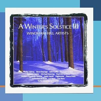 A Winter s Solstice III