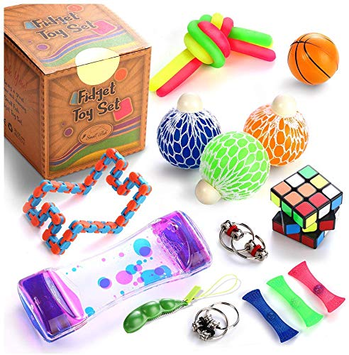 Top Fidget Toys