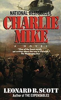 Charlie Mike  A Novel