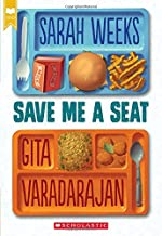 Save Me a Seat (Scholastic Gold)