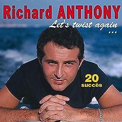 Let's Twist Again, 20 Succès (CD)