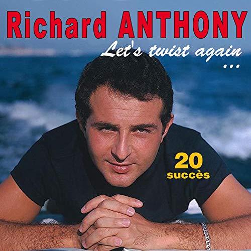 Let\'s Twist Again, 20 Succès (CD)