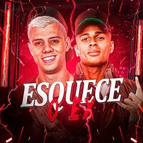 DJ Bertolossi & Mc André feat. Flavinho Behringer