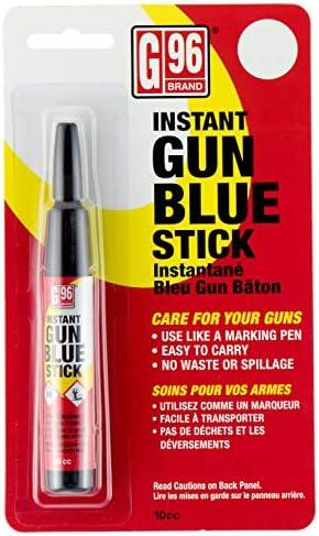 G-96 1078 Gun Blue Stick