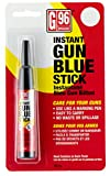 G-96 Gun Blue Stick Pen Type Dispenser, 1078