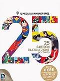 Il meglio di Warner Bros. - 25 cartoon da collezione - DC comics