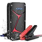 Best Jump Starters - Jump Starter for Car, FLYLINKTECH 1000A Peak 15000mAh Review
