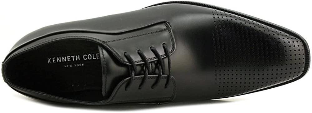 Kenneth Cole New York Men's Course of Action Oxford