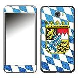 Disagu SF-106921_739 Design Skin für Archos 50 Cobalt - Motiv Bayern-Mauer