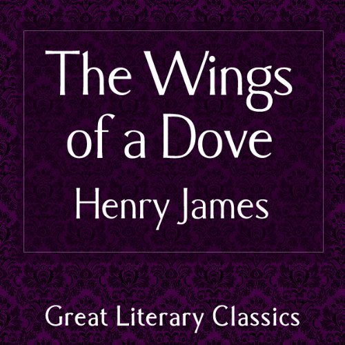 The Wings of the Dove cover art