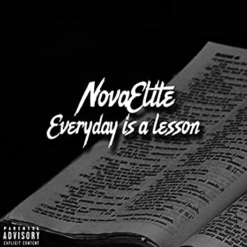 Everyday is a lesson