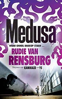 Medusa (Afrikaans Edition) by [Rudie van Rensburg]