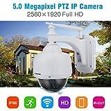 Zoom IMG-1 floureon wifi telecamera di sorveglianza