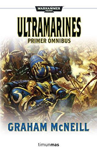 Ultramarines. Omnibus nº 1/2 (Warhammer 40.000)