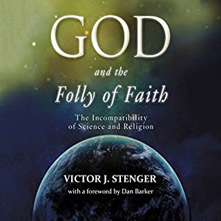 God and the Folly of Faith cover art