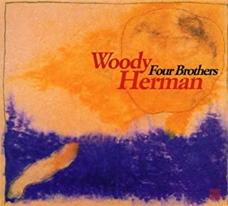 Four Brothers by Woody Herman (2002-04-09)