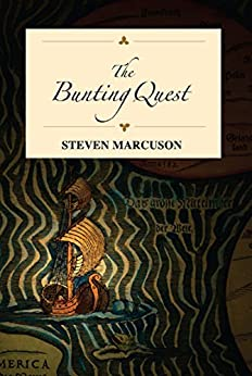 The Bunting Quest by [Steven Marcuson]