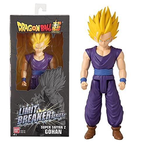 Bandai Dragon Ball Super – Figura Gigante Limit Breaker – Gohan 36746 Multicolor