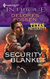 Security Blanket (Texas Paternity Book 1)