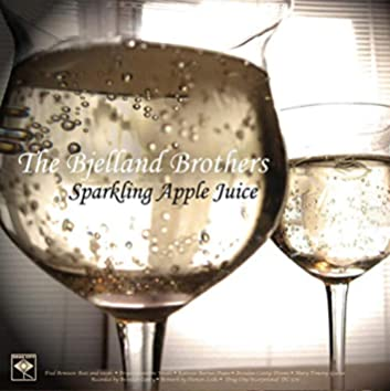 """""""Sparkling Apple Juice"""" / """"Can We Stay With You?"""""""