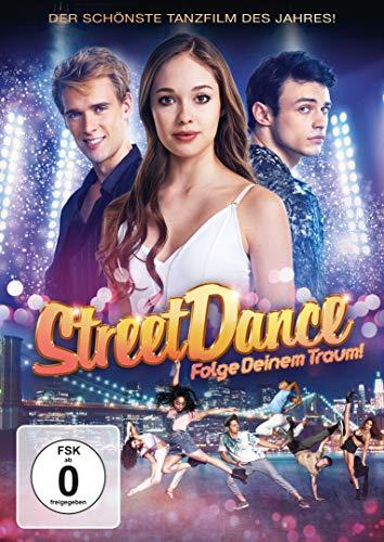Streetdance - Folge deinem Traum!