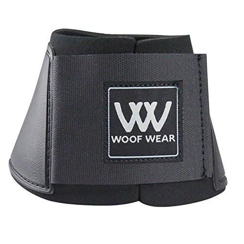 Woof Wear Club Springglocken schwarz schwarz M