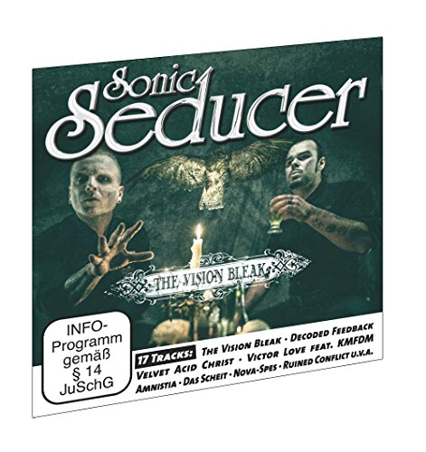 Sonic Seducer 05-2016 mit Lacuna Coil-Titelstory + 2 CDs, darunter eine exkl. EP zum Album Delirium von Lacuna Coil, Bands: In Extremo, Fields Of The Nephilim, Nemesea, The 69 Eyes u.v.m.