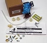WV8047 Refrigerator Icemaker Water Solenoid Valve for 4318047...
