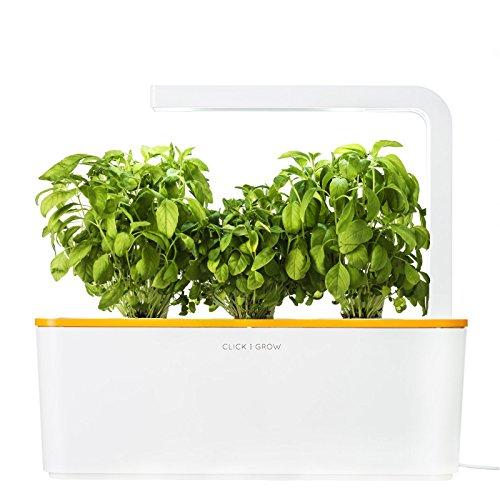 Smart Herb Garden (Orange)