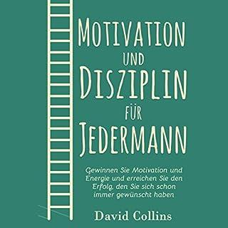 Motivation und Disziplin für Jedermann Titelbild