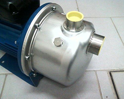 ITT Lowara BGM 5//A Centrifugal Pump
