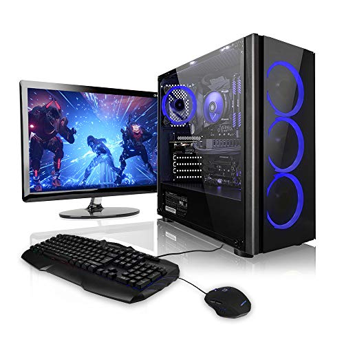 Megaport Low-Budget Gaming PC