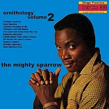 Ornithology Vol. 2