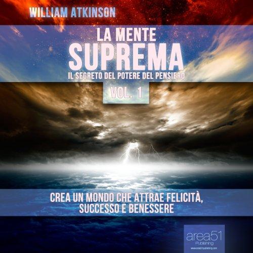 La Mente Suprema vol. 1  Audiolibri