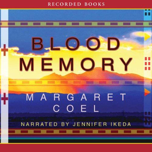 Blood Memory cover art