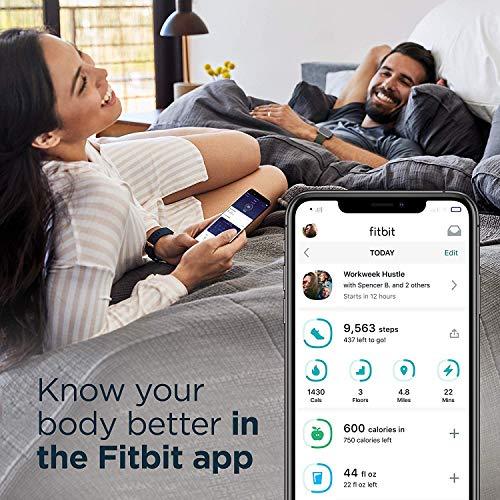 fitbit(フィットビット)『versa2』